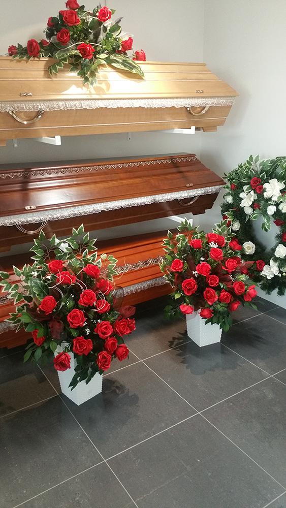 Pohřební služba AGNES Uherský Brod